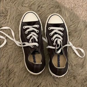 Converse All Star size 5.5